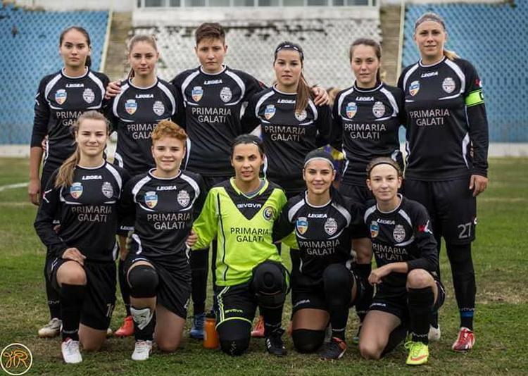 Sport local Galati
